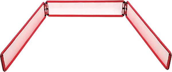 Champion Sports Bowling Pin Backstop Frame product image