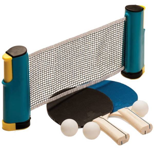 Champion Sports Anywhere Table Tennis Set product image