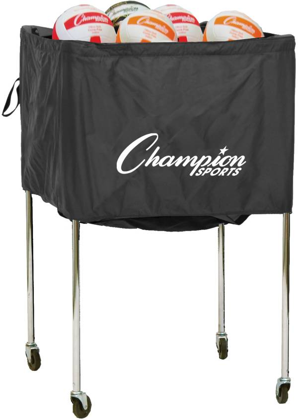 Champion Folding Volleyball Cart product image