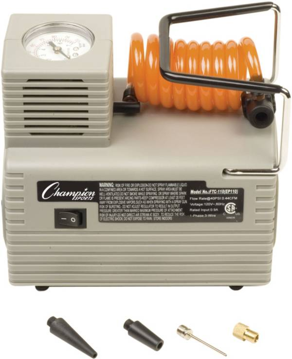 Champion Economy Electric Inflating Pump product image