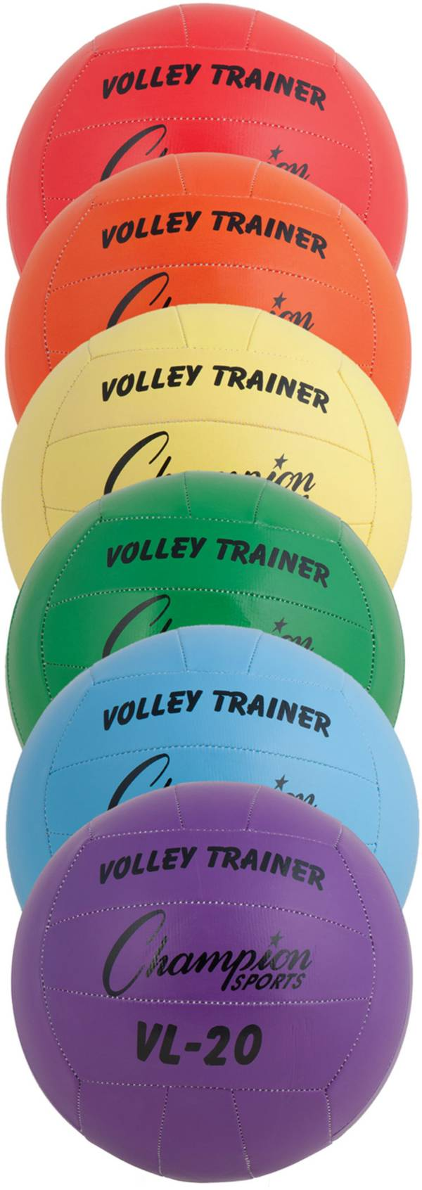 Champion Volleyball Trainer Set product image