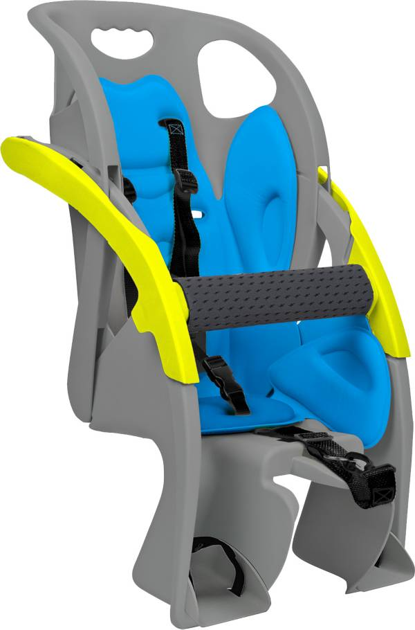Blackburn Copilot Limo Child Carrier with EX-1 Disc Rack product image
