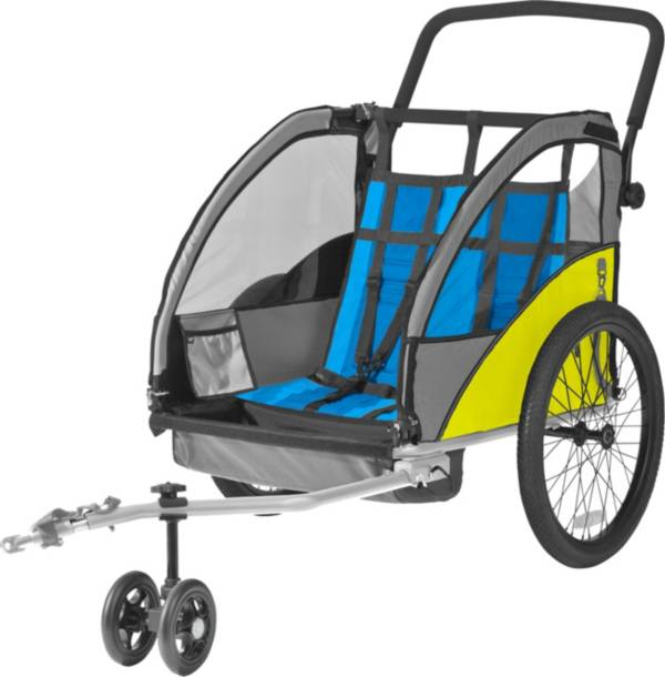 Blackburn Copilot Model A Bicycle Trailer product image