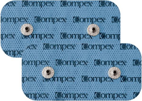 """Compex Electrodes 2"""" x 4"""" product image"""