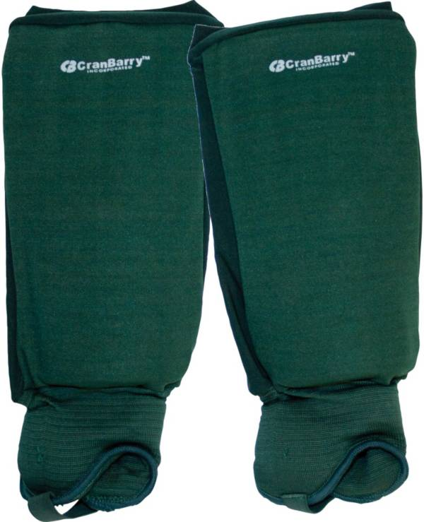CranBarry Adult Deluxe Field Hockey Shin Guards product image