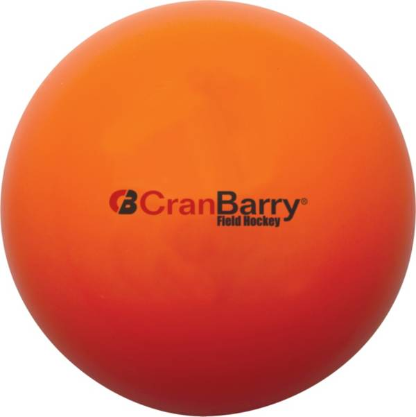 CranBarry Composition Field Hockey Practice Ball product image