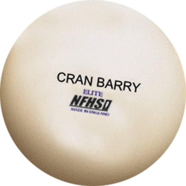 CranBarry Elite Seamless Field Hockey Game Ball product image