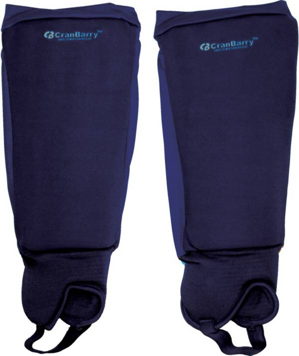 CranBarry Deluxe Youth Field Hockey Shin Guards product image