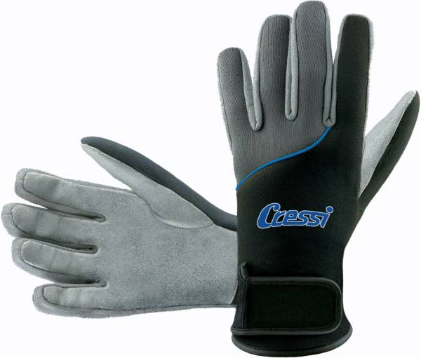 Cressi 2 mm Tropical Snorkel & Scuba Gloves product image