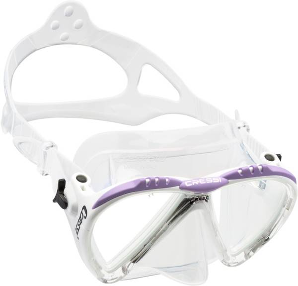 Cressi Lince Snorkeling & Scuba Mask product image