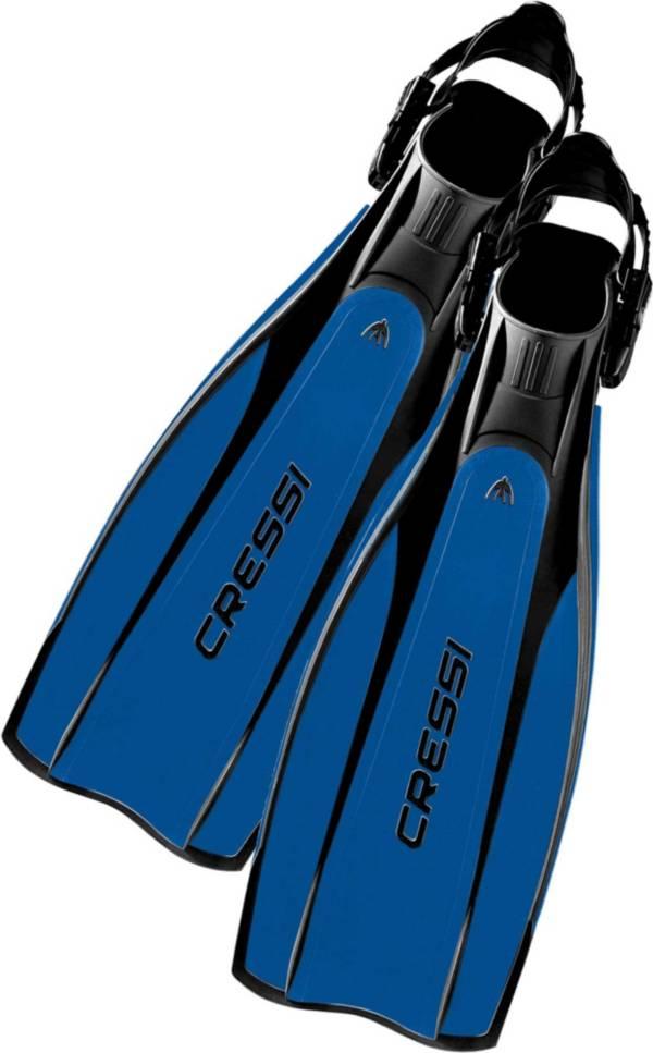 Cressi Pro Light Snorkel & Scuba Fins product image