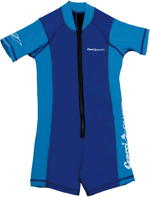 Cressi Boys' 1.5mm Shorty Spring Wetsuit product image