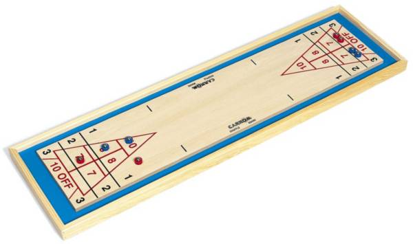 Carrom Shuffleboard product image