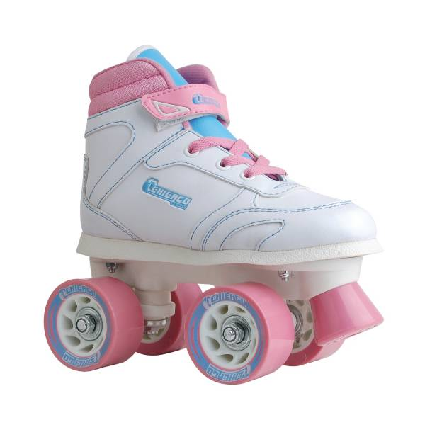 Chicago Girls' Sidewalk Roller Skates product image