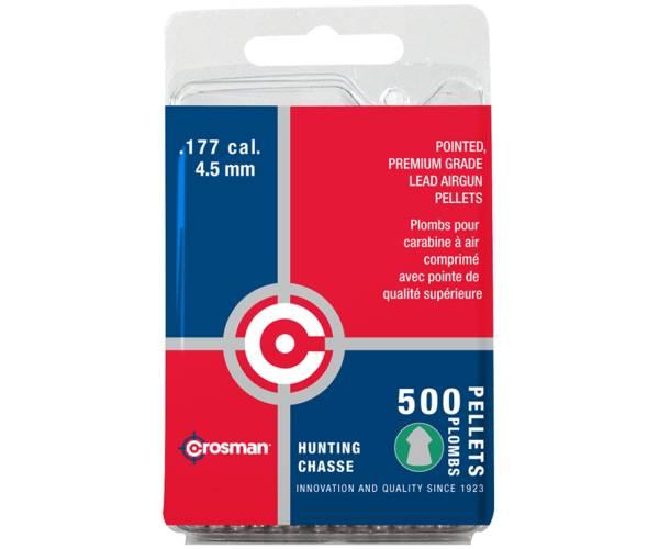 Crosman .177 Caliber Hunting Pellets - 500 Count product image