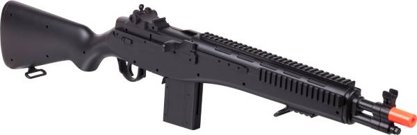 Game Face M14 Carbine Airsoft Gun - Black product image
