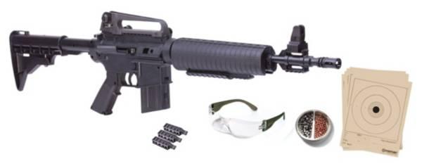 Crosman M4-177 Pellet / BB Gun Package product image