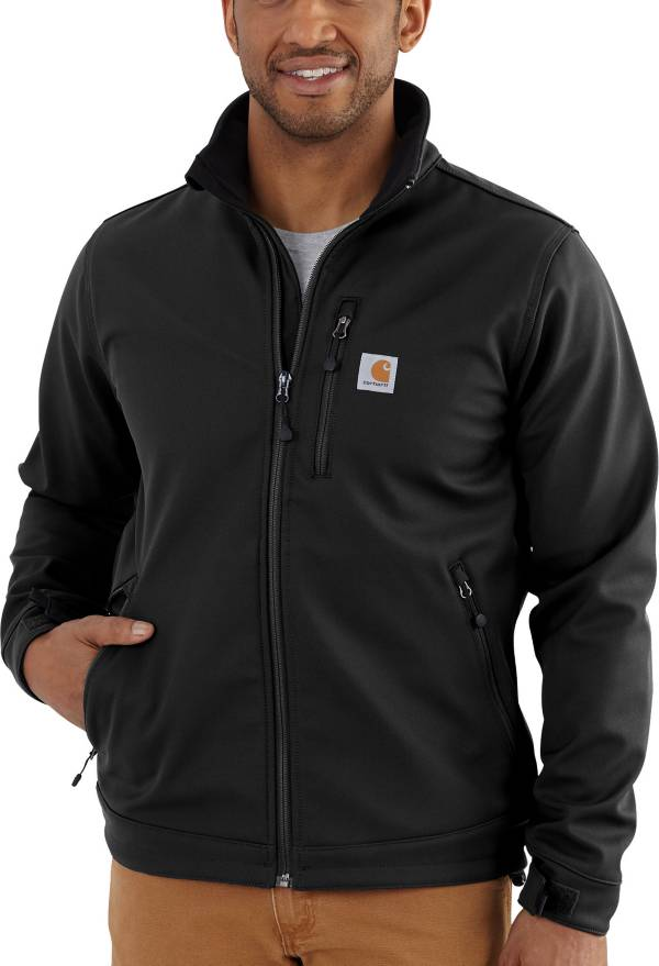 Carhartt Men's Crowley Soft Shell Jacket product image