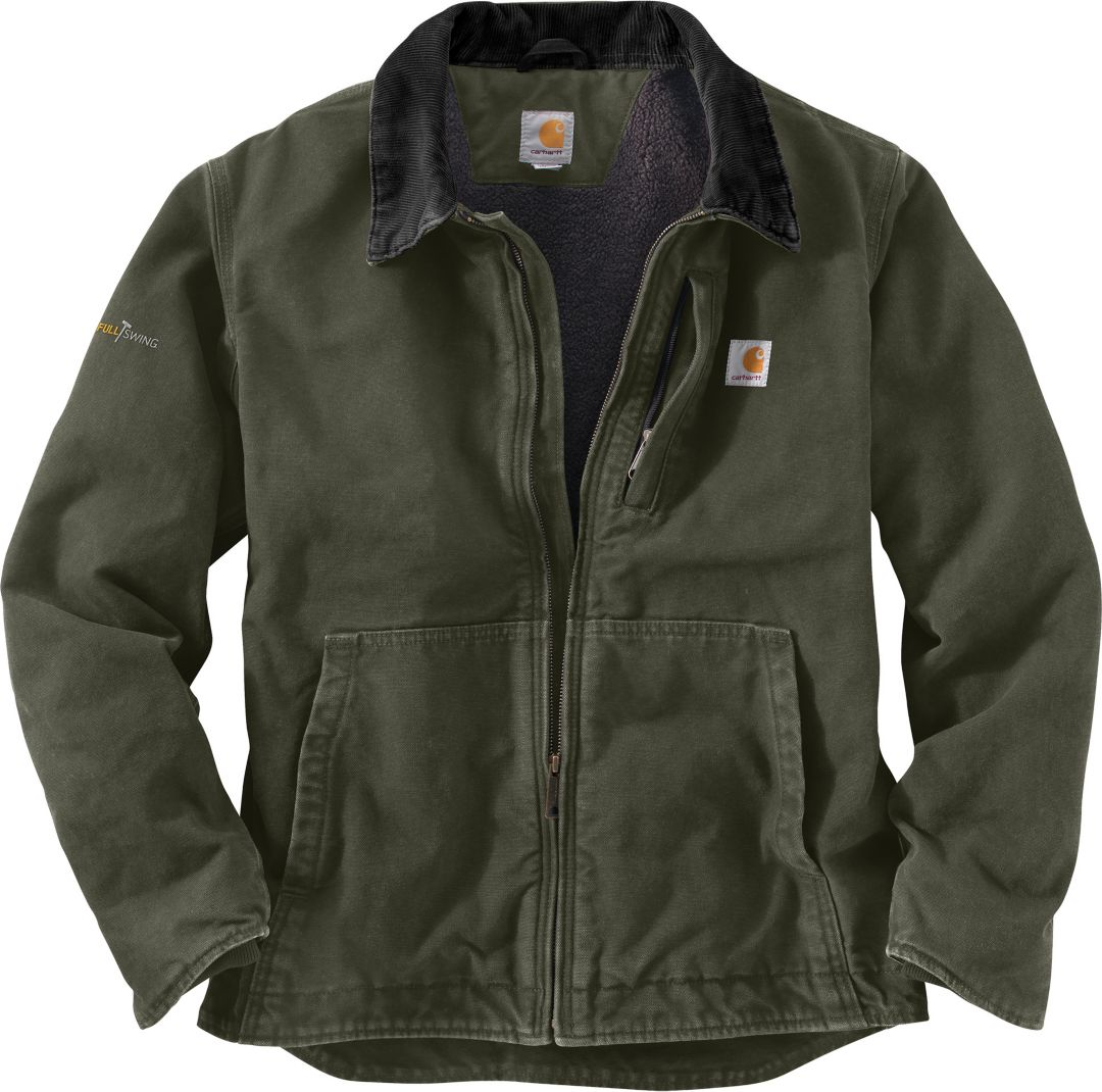 35e056ac7c798 Carhartt Men's Full Swing Armstrong Jacket. noImageFound. Previous