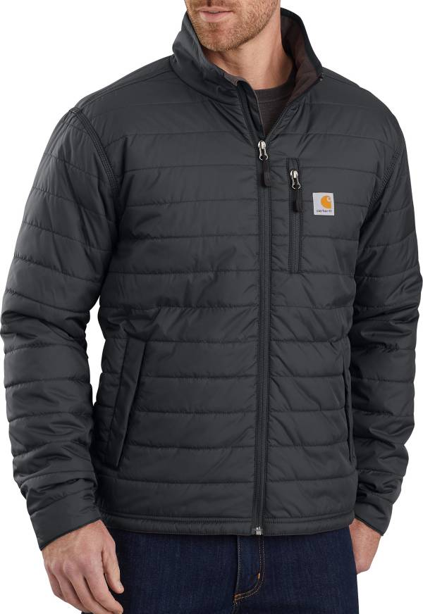 Carhartt Men's Gilliam Insulated Jacket (Regular and Big & Tall) product image