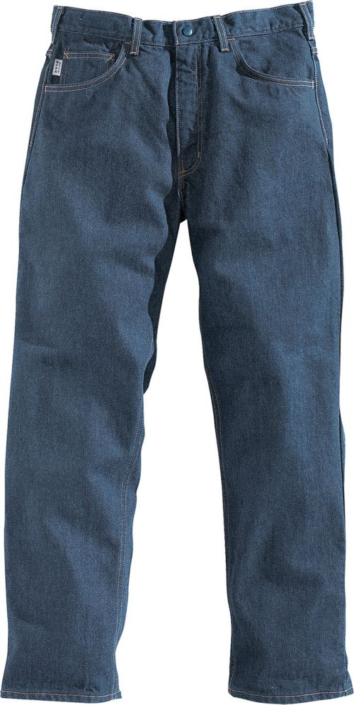 664dff68f6 Carhartt Men s Flame Resistant Relaxed Fit Utility Jeans. noImageFound.  Previous