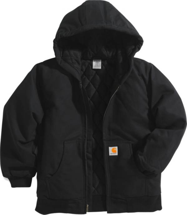 Carhartt Youth Active Jacket product image