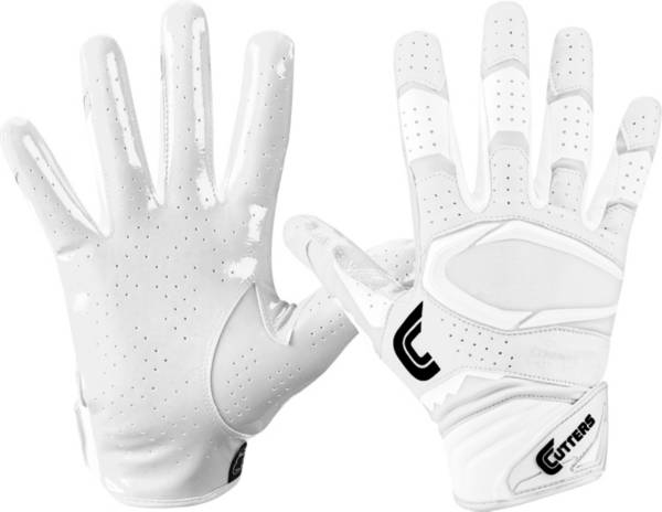 Cutters Adult Rev Pro 2.0 Solid Receiver Gloves product image