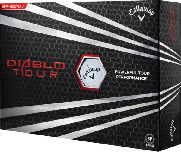 Callaway Diablo Tour Golf Balls product image