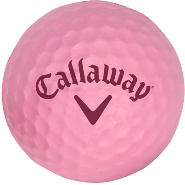 Callaway HX Lime Practice Balls - 9 Pack product image