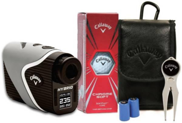 Callaway Hybrid Laser-GPS Rangefinder product image