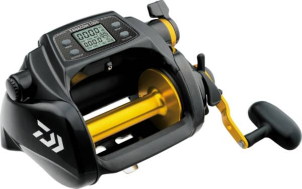 Daiwa Tanacom 1000 Power Assist Reel product image