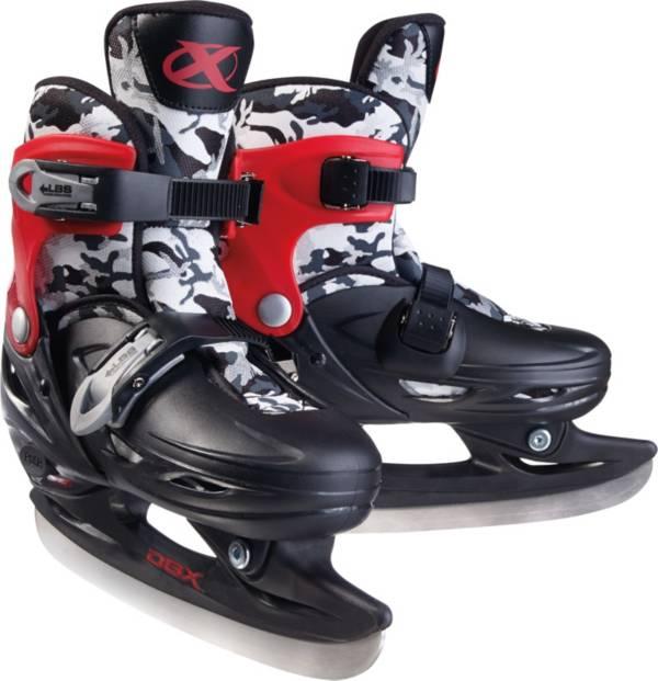 DBX Boys' Adjustable Skates Package product image