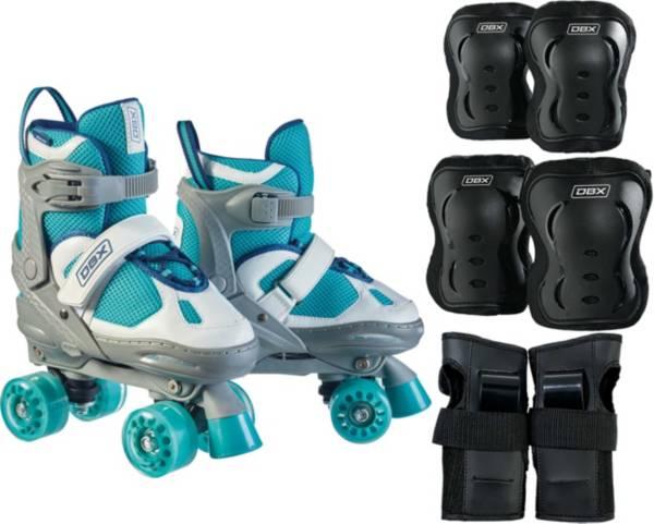 DBX Girls' Express Adjustable Roller Skate Package product image
