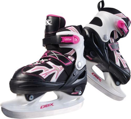 22a306e7b98 DBX Girls  Adjustable Skates