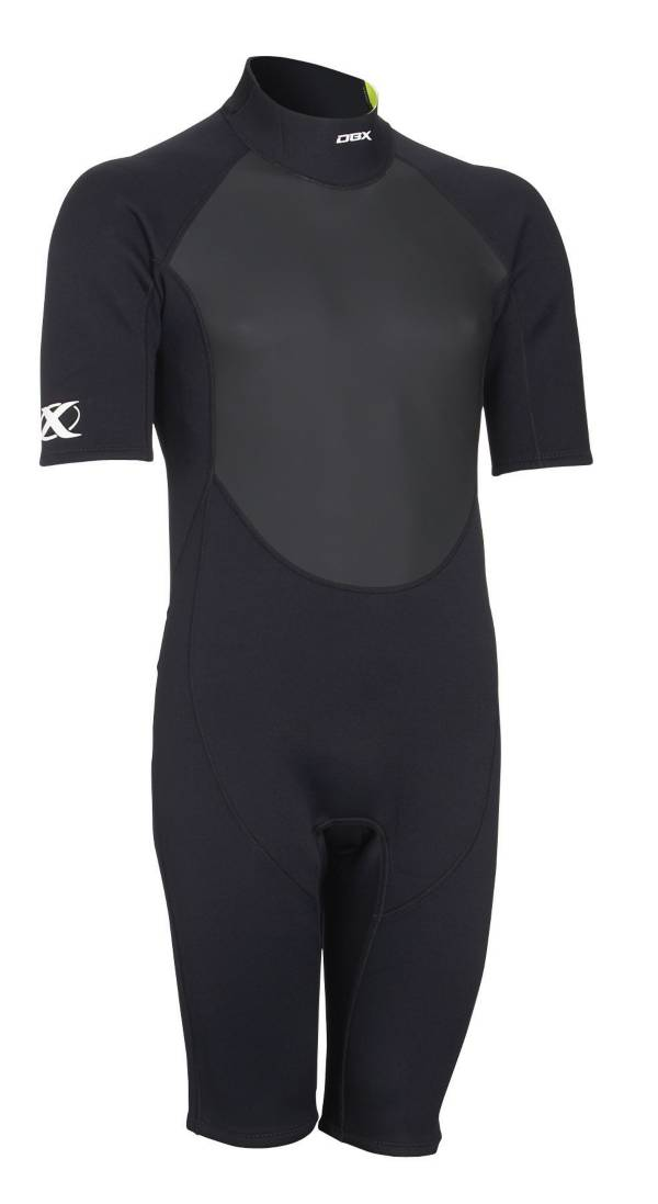 DBX Men's 2mm Shorty Spring Wetsuit product image