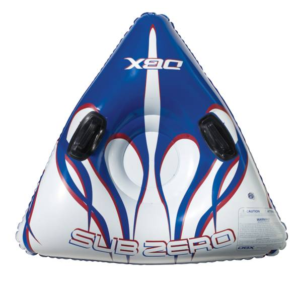DBX Sub Zero Snow Tube product image