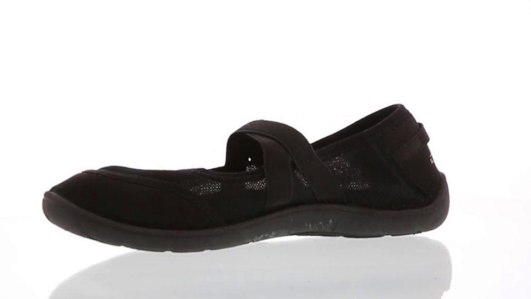 13e6a68e94edd DBX Women's Mary Jane Water Shoes
