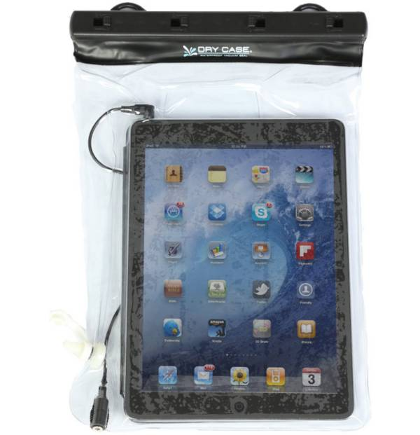 DryCASE Waterproof Tablet Case product image