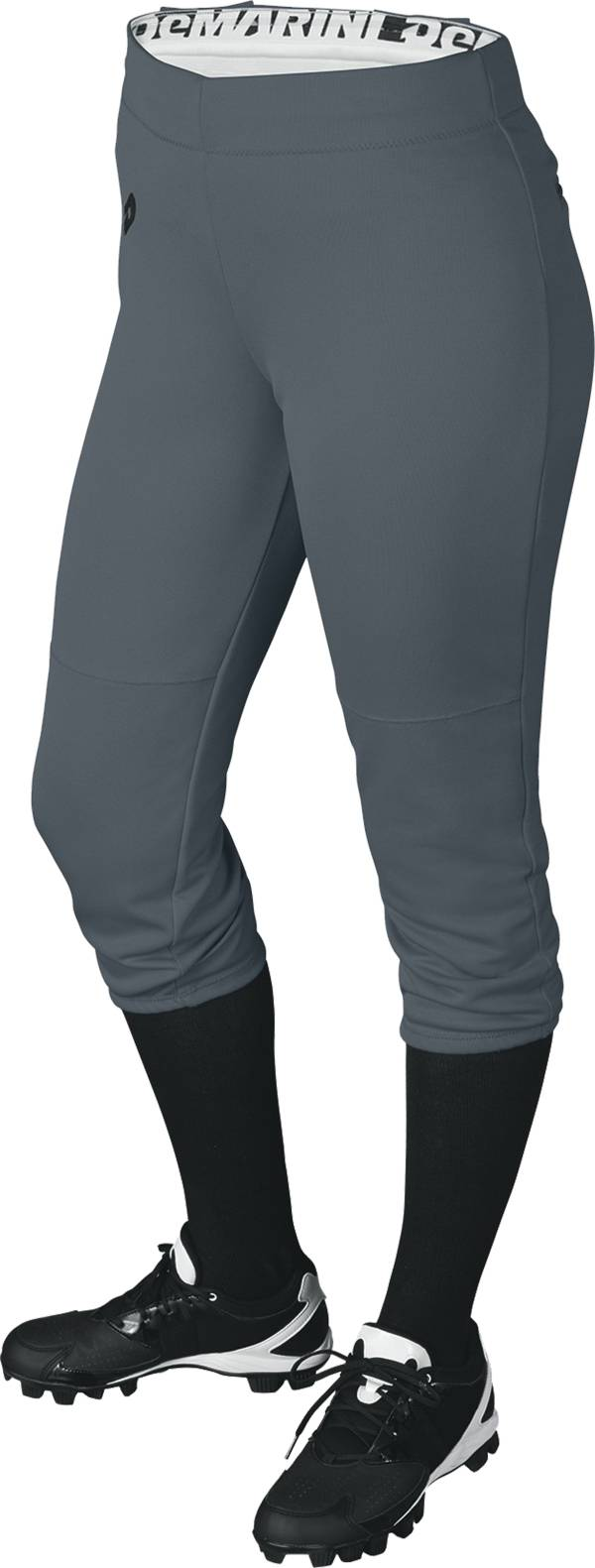 DeMarini Girls' Sleek Pull-Up Softball Pants product image