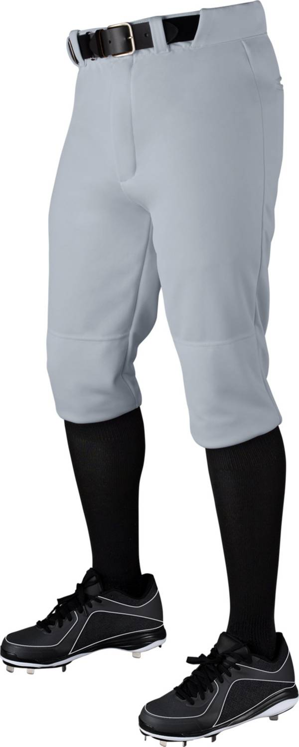 DeMarini Men's Veteran Knicker Baseball Pants product image