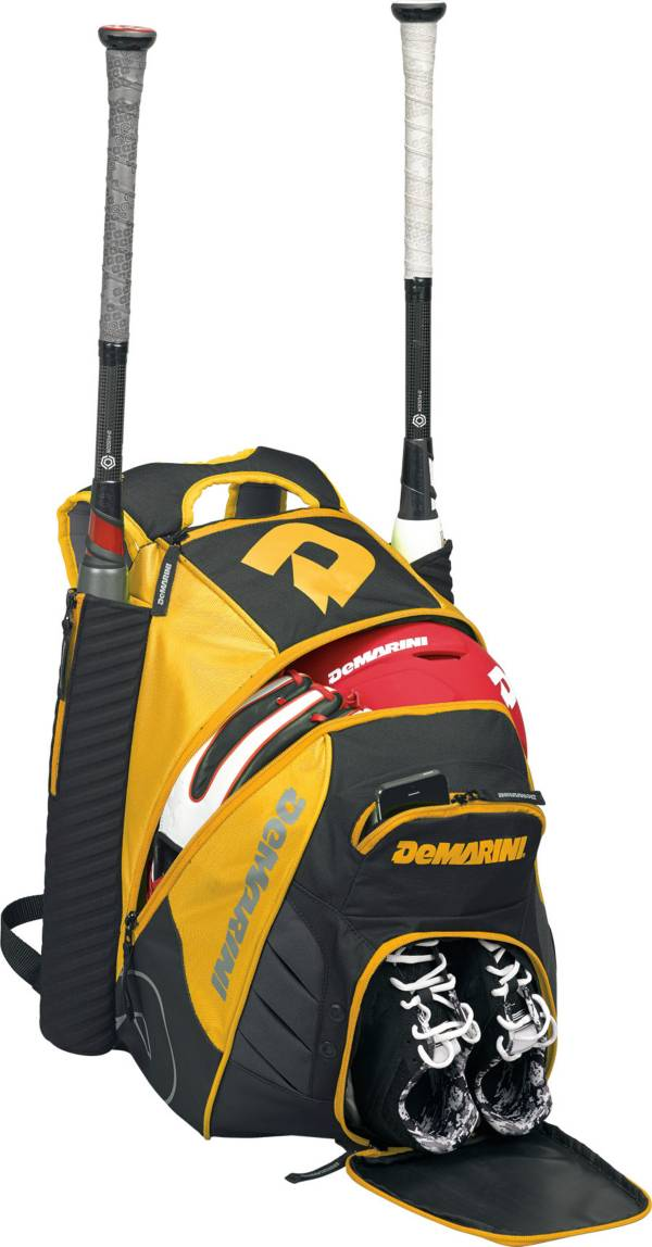 DeMarini Voodoo Rebirth Bat Pack product image