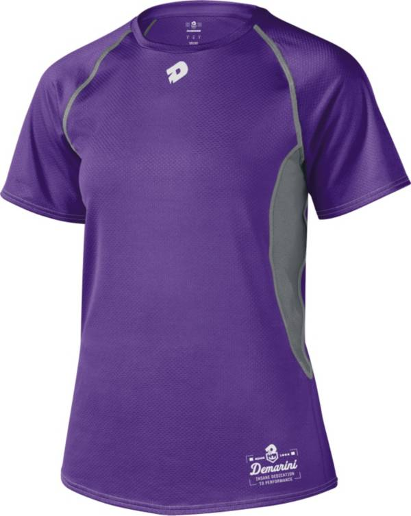 DeMarini Women's Game Day Short Sleeve Shirt product image