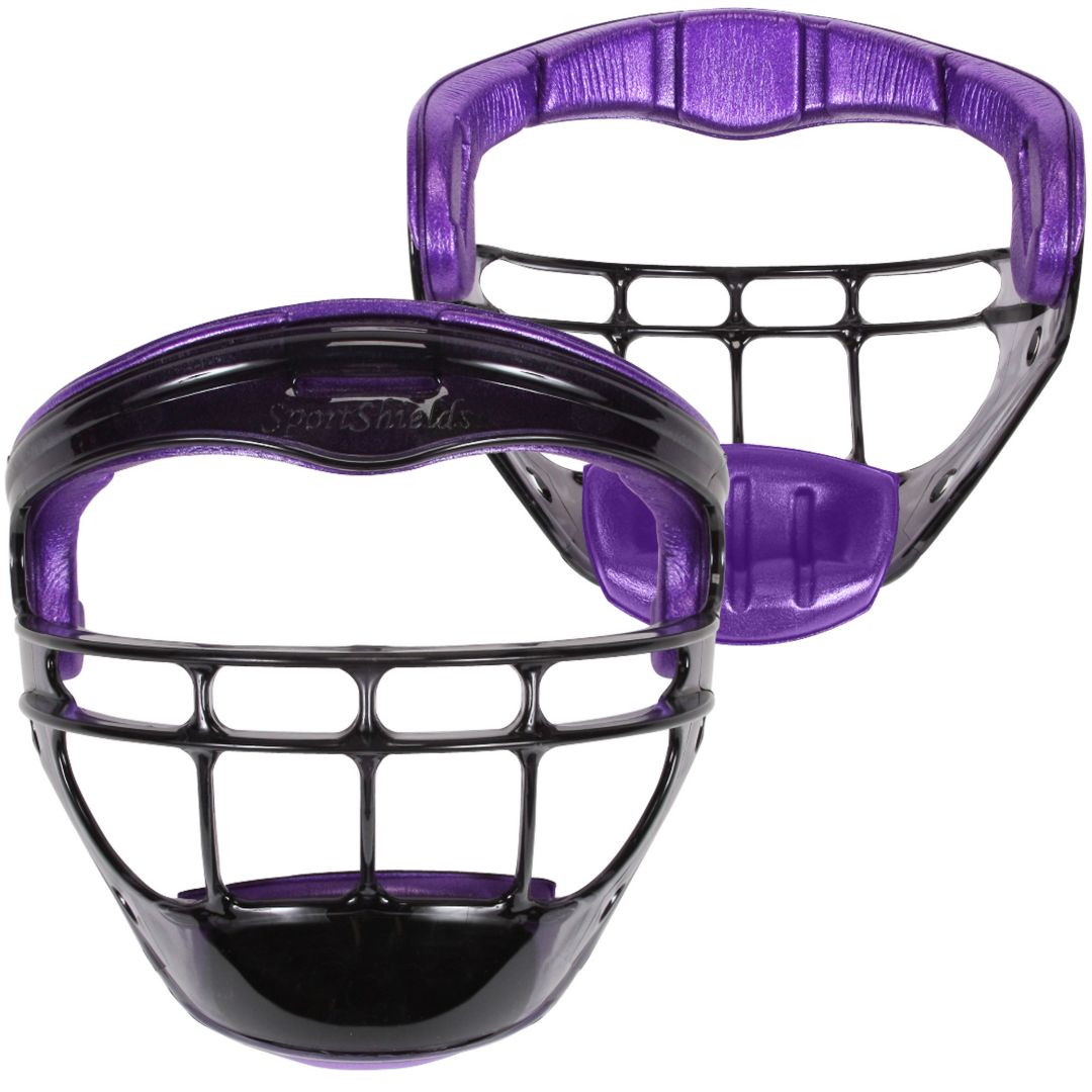 bc158cd6 Defender Sports Shield Youth Face Guard | DICK'S Sporting Goods