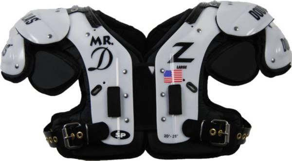 Douglas Adult SP ''Mr. DZ'' OL/DL Football Shoulder Pads product image