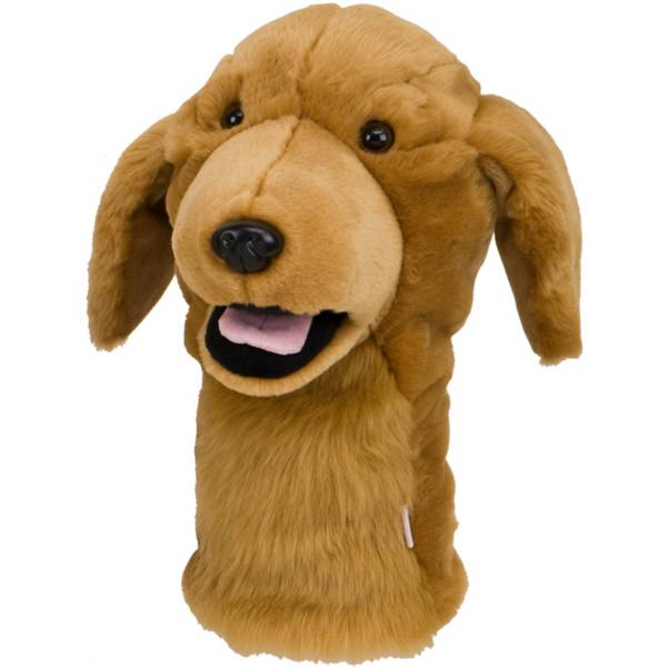 Golden Retriever Headcover product image