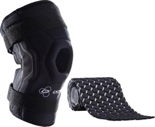 c0b4f5a254 DonJoy Performance Bionic Knee Brace & Defender Skin Kit. noImageFound. 1