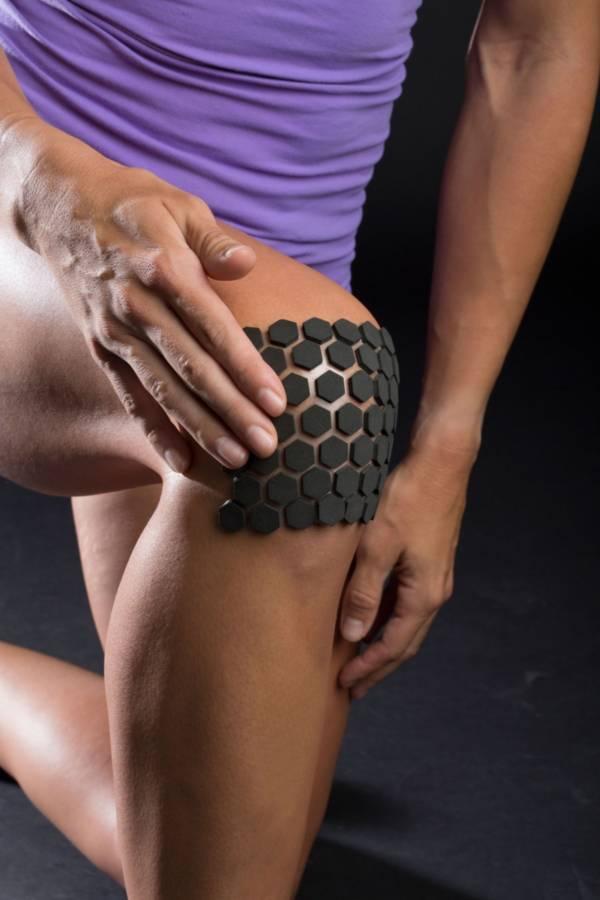 DonJoy Performance Defender Skin 4'' x 3'' product image
