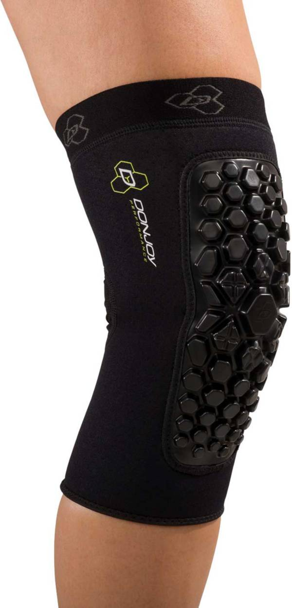 DonJoy Performance Youth Defender Knee Pads product image
