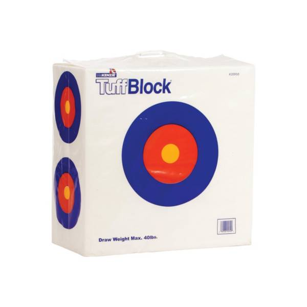 Delta McKenzie Tuffblock Block Archery Target product image