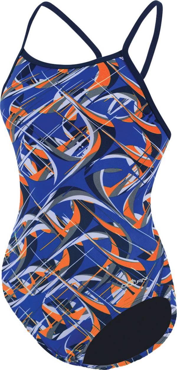 Dolfin Women's Predator V Back Swimsuit product image